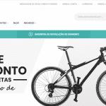 Loja de Bike e acessórios